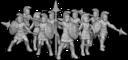 MM Mierce Ilios Guard Oplites Of Ilios Unit