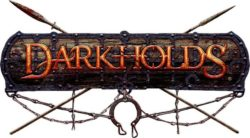 MM Mierce Miniatures Darkholds 1
