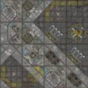 Micro Art Studio Terminus Gaming Tiles