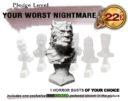 Mystical World Taste Of Horror 10