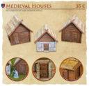 NM Medieval Houses