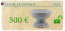NM Stone Fountain