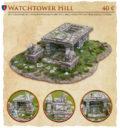 NM Watchtower Hill