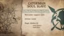 PP Gatorman Soul Slave