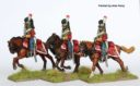 Perry Miniatures Danish Norwegian Napoleonic Cavalry 01