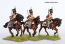 Perry Miniatures Danish Norwegian Napoleonic Cavalry 04