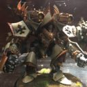 Privateer Press Warmachine Protecorate Of Menoth Revelator Teaser
