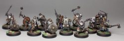 RB Warbands Of The Cold North V 28 Mm Dwarf Miniatures 2