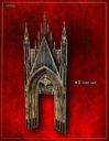 RH WarStages The Gothic Cathedral Kickstarter 11