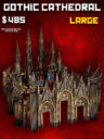 RH WarStages The Gothic Cathedral Kickstarter 16
