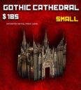 RH WarStages The Gothic Cathedral Kickstarter 7