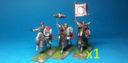 SM Saxon Miniatures Dux Bellorum Romano British Army 1