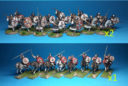 SM Saxon Miniatures Dux Bellorum Romano British Army 3