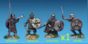 SM Saxon Miniatures Sae Aenglisc Early Saxon Army 1