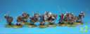 SM Saxon Miniatures Sae Aenglisc Early Saxon Army 3