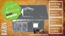 TB Tabletop Basement Townhouses Kickstarter 6