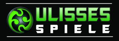 US Ulisses Spiele Logo