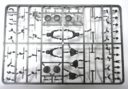 Victrix Limited Greek Cavallery Sprue Preview 1