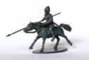 Victrix Limited Greek Cavallery Sprue Preview 3