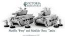 Viktoria Miniatures Matilda 05