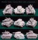 Viktoria Miniatures Matilda 09