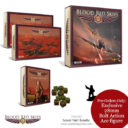 WG Warlord Games Blood Red Skies Battle Of Britain 10