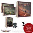 WG Warlord Games Blood Red Skies Battle Of Britain 11