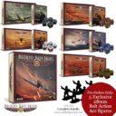 WG Warlord Games Blood Red Skies Battle Of Britain 12