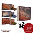 WG Warlord Games Blood Red Skies Battle Of Britain 5