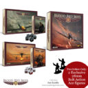 WG Warlord Games Blood Red Skies Battle Of Britain 6