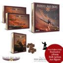 WG Warlord Games Blood Red Skies Battle Of Britain 7