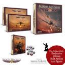 WG Warlord Games Blood Red Skies Battle Of Britain 9