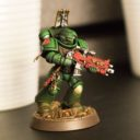 WW Weekly Watchdog Primaris Marines Alex Proffitt‎
