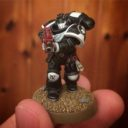 WW Weekly Watchdog Primaris Marines Tyler Mengel