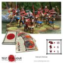 Warlord Games Test Of Honor Preview Juli 05