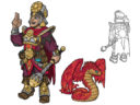 WizKIds Children Adventurers And Their Companions 12