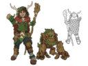WizKIds Children Adventurers And Their Companions 4
