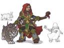 WizKIds Children Adventurers And Their Companions 6