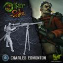 Wyrd Charles Edmonton