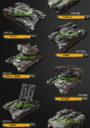 AW Antenocitis Sci Fi Kickstarter Update 11