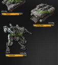 AW Antenocitis Sci Fi Kickstarter Update 12