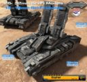 AW Antenocitis Sci Fi Kickstarter Update 16