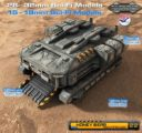AW Antenocitis Sci Fi Kickstarter Update 19