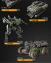 AW Antenocitis Sci Fi Kickstarter Update 8