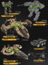 AW Sci Fi Kickstarter 28mm 15mm Antenocitis 10