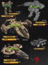 AW Sci Fi Kickstarter 28mm 15mm Antenocitis 12