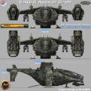 AW Sci Fi Kickstarter 28mm 15mm Antenocitis 15
