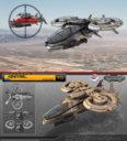 AW Sci Fi Kickstarter 28mm 15mm Antenocitis 16
