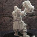 Acolyte Miniatures 32mm Fantasy Range 03