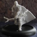 Acolyte Miniatures 32mm Fantasy Range 04